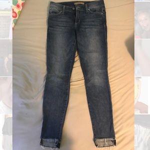 Joes jeans skinny